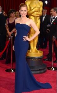 Amy Adams wearing Gucci
